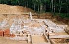 Устройство опалубки, июнь 2003 г.