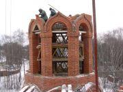 Колокольня, декабрь 2004 г.