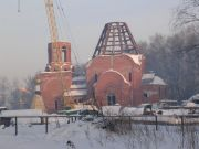 30 тонн металла, март 2005 г.