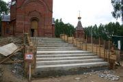Главная лестница, июль 2007 г..