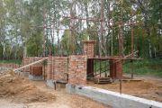 Ворота, сентябрь 2007 г.