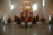 Рождественское убранство, 2008 г.