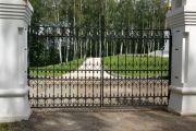 Главные ворота, июнь 2012 г.
