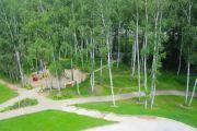 Детская площадка, июнь 2013 г.