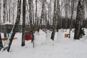 Детское строительство, декабрь 2013 г..