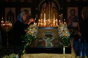 Престольный праздник Святителя Николая, архиепископа Мир Ликийских, Чудотворца, в поселке Дружба.