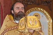 Обретение честных мощей прп. Сергия, игумена Радонежского