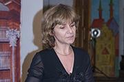 Вступительное слово художественного руководителя театральной студии Елены Валерьевны Упилковой