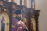 Проповедь в неделю Крестопоклонную Великого поста