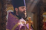 Проповедь о.Георгия