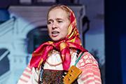 Елена Алексеевна Краснопевцева