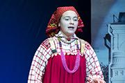 Анна Болгарская