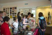 Экскурсия по музею художественных народных промыслов в Федоскино