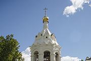 Церковь Параскевы Пятницы на Подоле