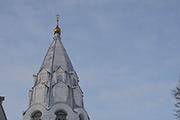 Переславль-Залесский, Никитский мужской монастырь.
