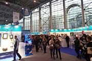 Гостям форума представили интерактивную экспозицию лучших инновационных разработок и технологий российских студентов и молодых специалистов.