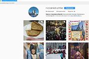 У Никольского храма появился свой аккаунт в Instagram