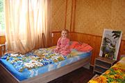 Дивеевское паломничество, фото предоставлено Н. Карасевой.