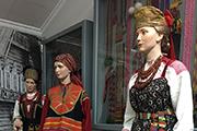 Музей сословий России - экскурсия для воспитанников ВШ
