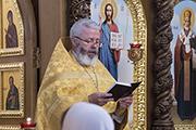Память святых благоверных князей Петра и Февронии Муромских